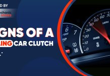 Signs Of A Failing Car Clutch