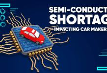 Semi-Conductor Shortage That Is Impacting Car