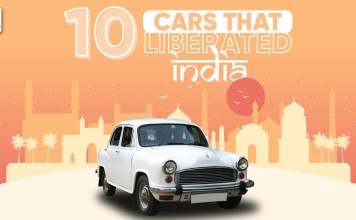 Cars That Liberated India