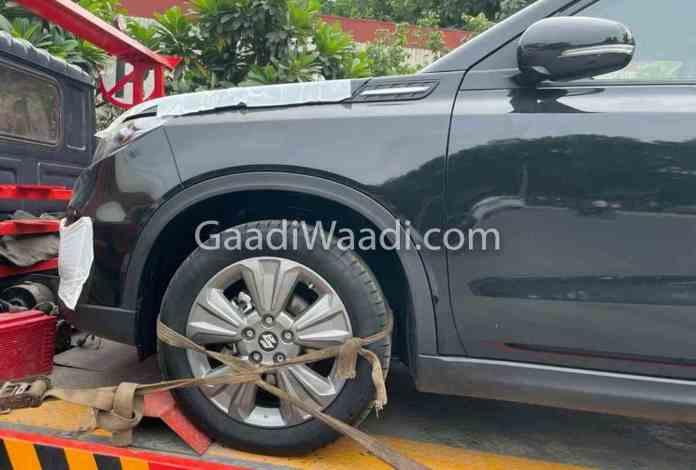 Alloy Wheels   Credits- Gaadiwaadi