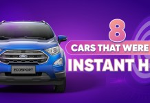 Indian Cars That Were An Instant Hit After Launch