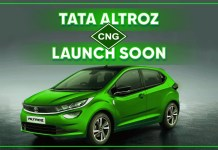 Tata Altroz CNG In Making??