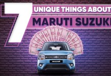 Things You Will Only Find In Maruti Suzuki Cars
