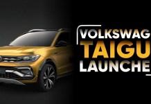 Volkswagen Taigun Launched In India