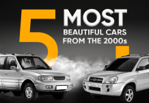 Most Beautiful Cars Launched In The 2000s