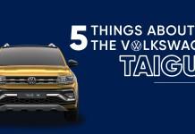 Things You Should Know About The Volkswagen Taigun