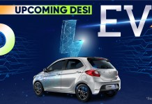 Upcoming Desi Electric Cars In India