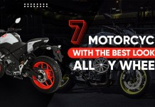 Motorcycles With The Best Looking Alloy Wheels