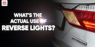 What Is The Actual Use Of A Reverse Light
