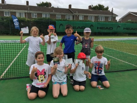 Tennis festival - 3rd July 2017 (2) (Small)