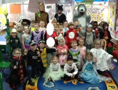 Bumblebees world book day