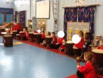 Drumming 5