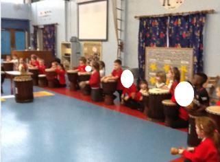 Drumming 6