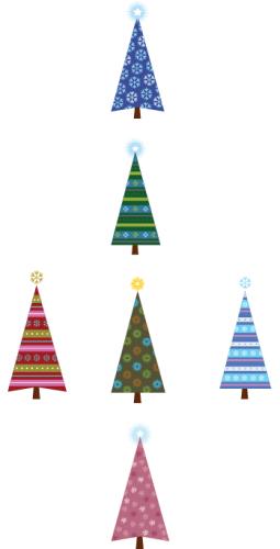 Day 6 tree puzzle