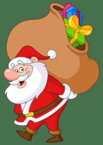 day 23 santa