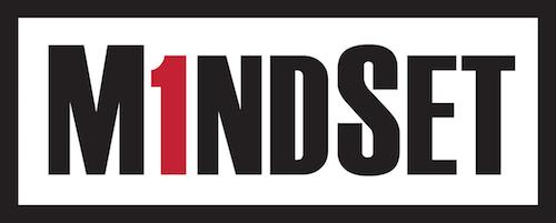 MindSet Header logo