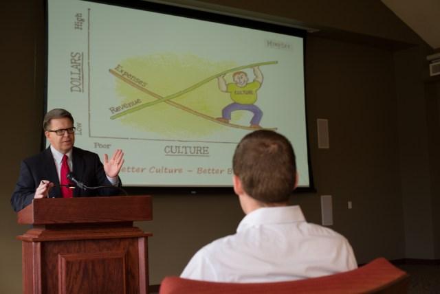 culture curve