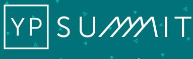 YP summit logo