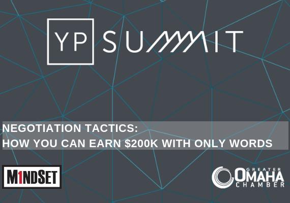 YP Summit Keynote