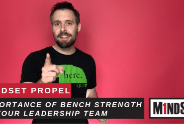 Importance of Bench Strength