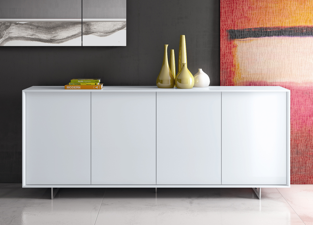 Sideboard Modern Lima Contemporary Sideboard | Modern Furniture | Modern Sideboards