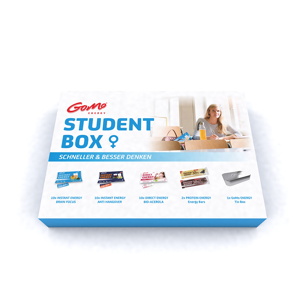 Student Box Female