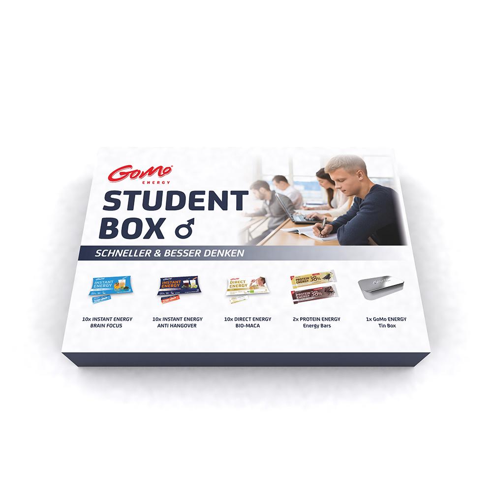 Student Box Male