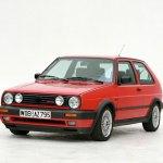 Volkswagen Golf Ii Gti Picture 13 Reviews News Specs Buy Car