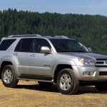 Toyota 4 Runner Limited Picture 10 Reviews News Specs Buy Car