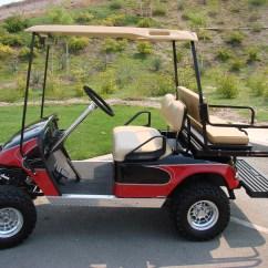 Ez Go Duo Therm Thermostat Wiring Diagram Golf Car Photos Reviews News Specs Buy