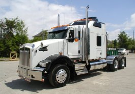 Kenworth T 800picture 6 Reviews News Specs Buy Ca