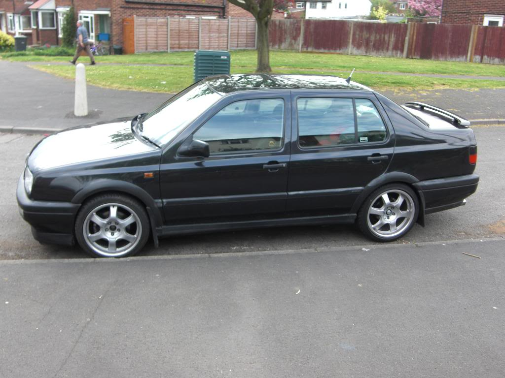 volkswagen vento vr6 picture 10 reviews news specs buy car [ 1024 x 768 Pixel ]