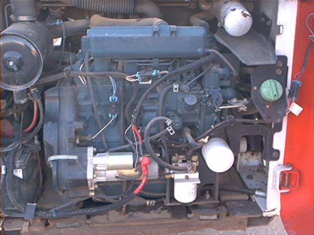 300zx Engine Diagram Bobcat S185 Turbo Picture 9 Reviews News Specs Buy Car