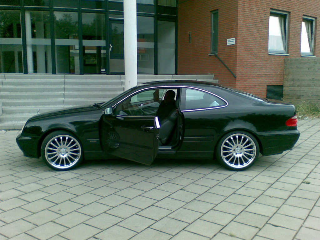 hight resolution of mercedes benz clk 200