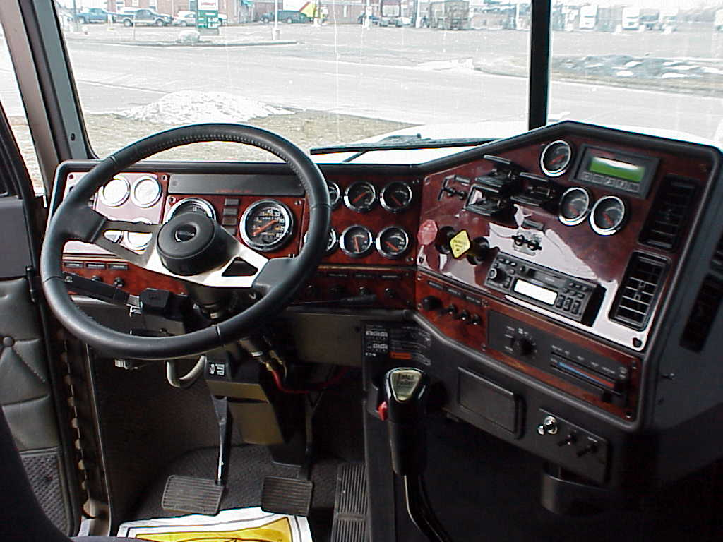 2014 Volvo Truck Fuse Box Freightliner Classic Xl Show Truck