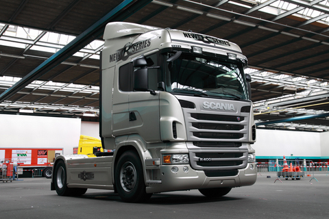 Scania R730 Specs - Modern Home Revolution