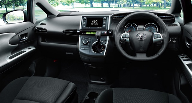Jacks come in a variety of types and weight ratings. Toyota Wish:picture # 5 , reviews, news, specs, buy car