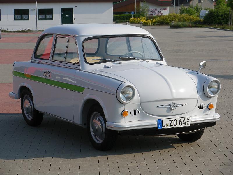 Trabant 600 Photos News Reviews Specs Car Listings