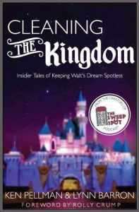 cleaning the kingdom book