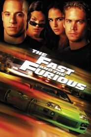 The Fast and the Furious 1 (2001) เร็ว…แรงทะลุนรก