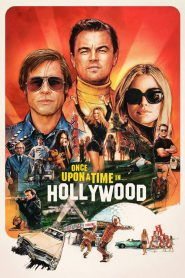 Once Upon a Time in Hollywood (2019) กาลครั้งหนึ่งในฮอลลีวู้ด