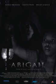 Abigail (2019) [Soundtrack Sub ENG]