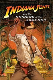 Indiana Jones 1 and the Raiders of the Lost Ark (1981) ขุมทรัพย์สุดขอบฟ้า 1