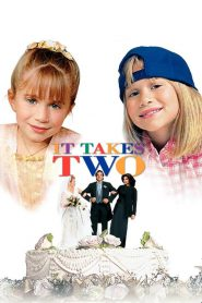 It Takes Two (1995) สองแสบอลวน