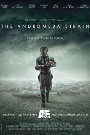 The Andromeda Strain (2008) ซับไทย