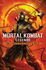 Mortal Kombat Legends: Scorpion's Revenge (2020) Soundtrack