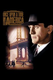 Once Upon a Time in America (1984) เมืองอิทธิพล คนอหังการ์