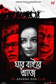 Ghawre Bairey Aaj (2019) Ballywood