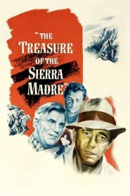 The Treasure of the Sierra Madre (1948) สมบัติกินคน