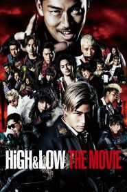 High and Low The Movie (2016)